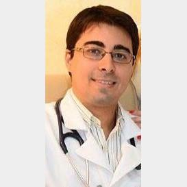 Dr. Felipe Lopes Coutinho