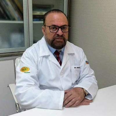 Dr. José Walmer de Oliveira
