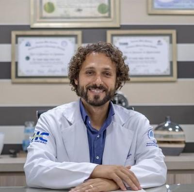 Dr. Leonardo A. T. Giacon