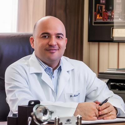 Dr. Maurício Colnago Gonçalves