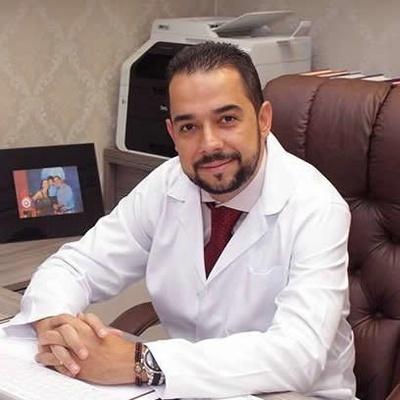 Dr. Thiago de Abreu