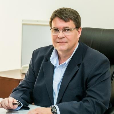 Dr. Fernando Augustus Bignardi Garcia