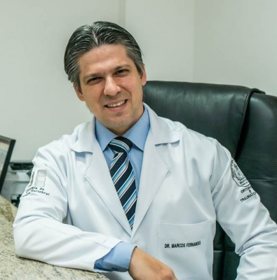 Dr. Marcos Fernandes da Rosa