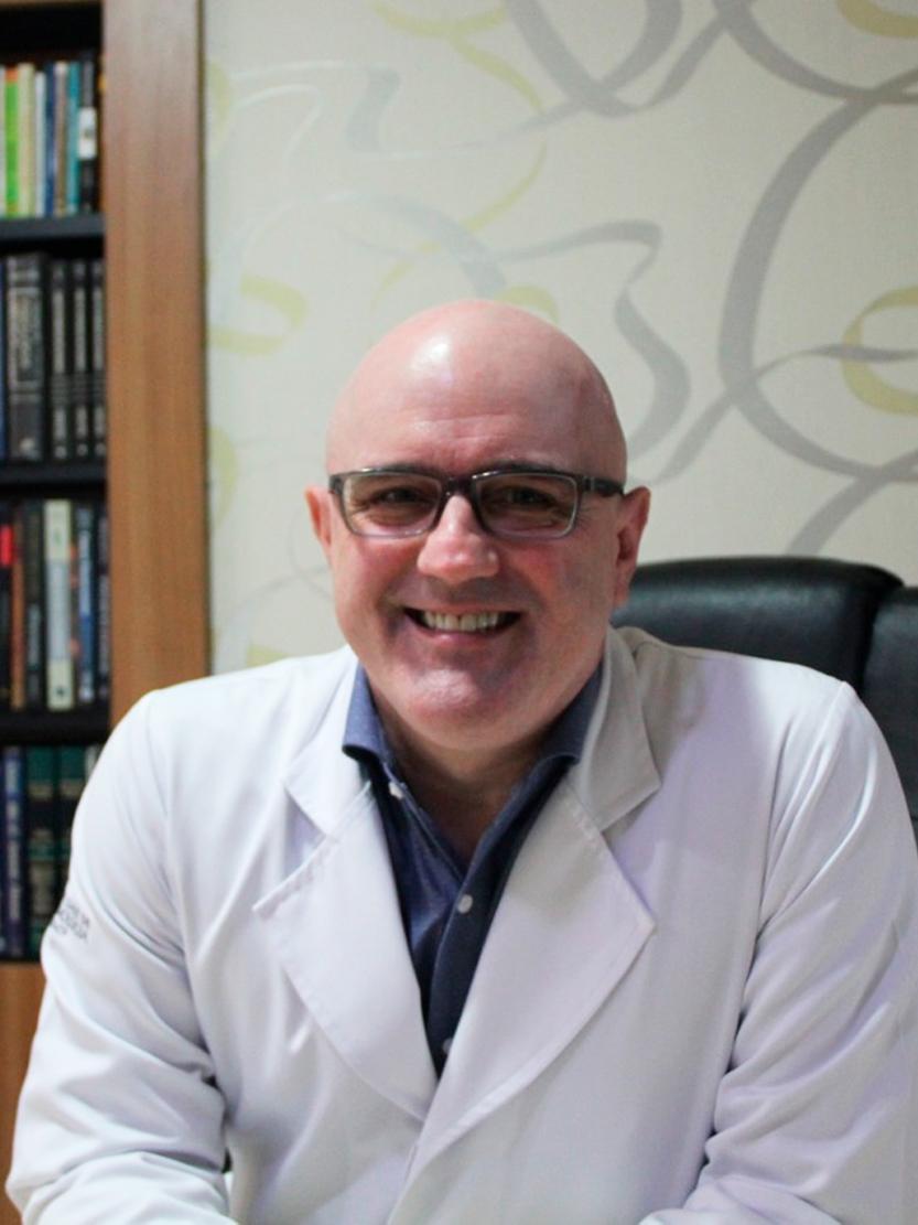 Dr. Jony Rattmann
