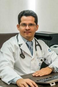Dr. Hugo De Oliveira Barbosa
