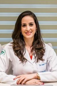 Drª. Estela Ferreira David Thompson Nóra