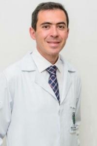 Dr. Márcio José Soares De Moraes