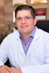 Dr. Murilo de Oliveira Barbosa