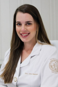 Julia Webber