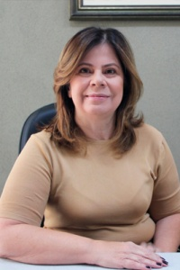 Drª. Misgley De Paula Barreto Garcia