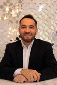 Dr. Milton Malheiros